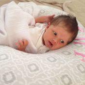 Kevin Federline dévoile le visage de son bébé, l'adorable Peyton Marie