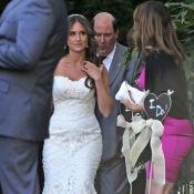 Brian Baumgartner (The Office) : Les photos de son mariage avec Celeste Ackelson