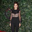 """Marisa Tomei - Soirée """"QVC Red Carpet Style"""" à Los Angeles, le 22 février 2013"""