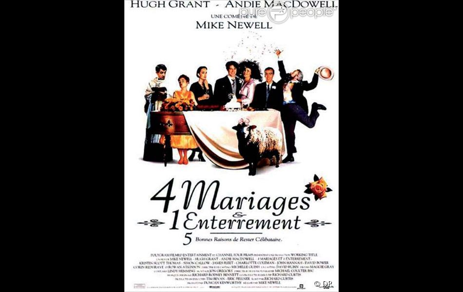 [Jeu] Suite d'images !  - Page 28 1452722-affiche-du-film-quatre-mariages-et-un-950x0-3