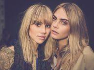 Cara Delevingne et Suki Waterhouse : Duo de charme pour une soirée de rêve