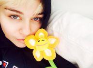 Miley Cyrus, remise sur pied : L'hôpital, ''c'était effrayant et pitoyable''