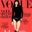 Le magazine Vogue - Paris du mois de mai 2014
