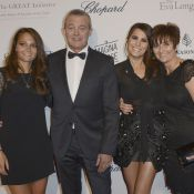 Grégory Lemarchal : Sa famille et Karine Ferri toujours soudés !