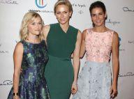 Charlene de Monaco : Championne glamour honorée par Reese Witherspoon à L.A.