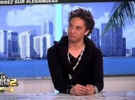 Florian (Dilemme) : Flo GaGa, amoureux, emménage avec son petit ami !