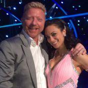Boris Becker : Fier de sa sublime épouse Lilly, danseuse émérite