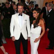 Met Gala : Victoria et David Beckham, Diane Kruger et Joshua Jackson, duel mode