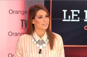 Laury Thilleman, marquée par son nouveau job: 'Je me suis sentie vraiment morte'