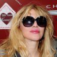 Courtney Love à Los Angeles, le 13 avril 2014.