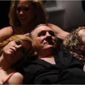 Gérard Depardieu finalement payé pour le film sur l'affaire DSK ?