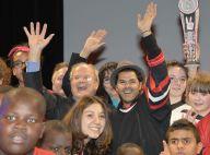 Jamel Debbouze et ses jeunes talents de l'impro : Rendez-vous à la grande finale