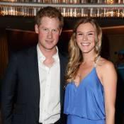 Prince Harry : Soirée glamour avec Joss Stone pour le héros de Sentebale