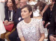 Marion Cotillard, Laetitia Casta, Rihanna : Divines modeuses pour le défilé Dior