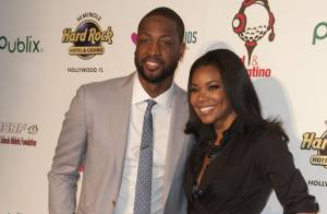 Dwyane Wade et Gabrielle Union fiancés : Un Save the Date tout en émotions