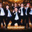 Les Elecoldxhot ( The Best , la finale - émission diffusée le vendredi 16 mai 2014.)