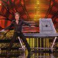 Gaetano Triggiano( The Best , la finale - émission diffusée le vendredi 16 mai 2014.)