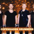 Copenhagen Drummers ( The Best , la finale - émission diffusée le vendredi 16 mai 2014.)