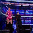 Sos et Victoria (Finale de The Best, le meilleur artiste saison 2 - émission diffusée le vendredi 16 mai 2014.)