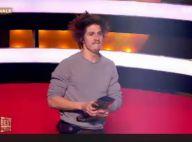 The Best 2014, la finale : Rémi Martin triomphe, Alessandra Martines en larmes
