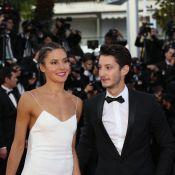 Cannes 2014:Pierre Niney et Natasha in love, Clotilde Courau divine, pleins feux