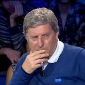 Thierry Roland ''borné et mal fringué'' : Jean-Michel Larqué pas tendre avec lui