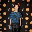 Claire Tran lors de la soirée Reebok durant le Festival de Cannes le 17 mai 2014.