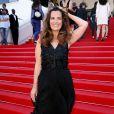 """Roberta Armani - Montée des marches du film """"Les Merveilles"""" (Le Meraviglie) lors du 67e Festival du film de Cannes le 18 mai 2014"""