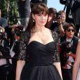 """Montée des marches du film """"Les Merveilles"""" (Le Meraviglie) lors du 67e Festival du film de Cannes le 18 mai 2014"""