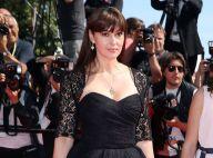 Cannes 2014 : Monica Bellucci en dentelle noire, Carole Bouquet cheveux au vent