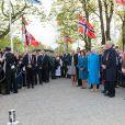 La famille royale de Norvège a fini de fêter le bicentenaire de la constitution norvégienne à Eidsvoll le 17 mai 2014. Des festivités étaient organisées dans la ville où fut ratifié le texte en 1814, auxquelles le roi Harald, la reine Sonja, le prince Haakon et la princesse Mette-Marit ont pris part avec la reine Margrethe II de Danemark et le prince Henrik ainsi que le roi Carl XVI Gustaf de Suède et la reine Silvia.
