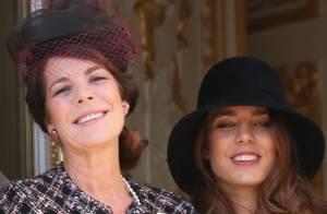 Charlotte Casiraghi et Caroline de Hanovre : Égéries complices pour Gucci