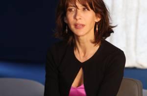 Patrick Bruel et Sophie Marceau à Cannes : Deux icônes en opération séduction...