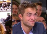 Robert Pattinson : Officiellement célibataire à Cannes, il déclenche l'hystérie