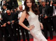 Cannes 2014 : Aishwarya Rai, sirène divine face à Lara Stone, pop et sculpturale