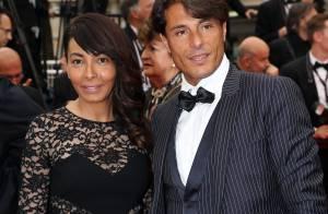 Giuseppe : Au bras de sa nouvelle petite amie au Festival de Cannes