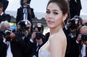 Bianca Balti et Claudia Vieira : Deux déesses sur le tapis rouge de Cannes !