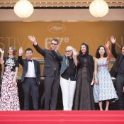Cannes 2014 : Adieux émus de Carole Bouquet, Sofia Coppola, Jane Campion...