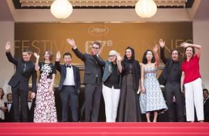 Cannes 2014 : Adieux émus de Carole Bouquet, Sofia Coppola, Jane Campion...