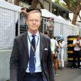 Ari Vatanen lors du Grand Prix de Monaco le 25 mai 2014
