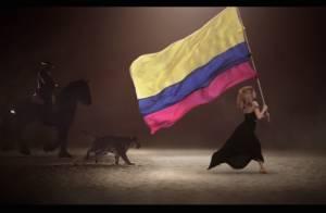 Shakira pille Woodkid pour ''La La La (Brazil 2014)'' : Le Français en colère
