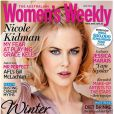 Le magazine Women's Weekly - juin 2014