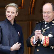 Charlene de Monaco enceinte : La princesse attend un enfant du prince Albert !
