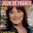 Jour de France, juin 2014.