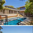 Le réalisateur Steven Spielberg loue sa maison de Malibu pour 125 000 dollars par mois.
