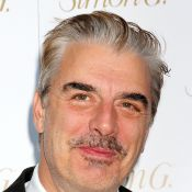 Chris Noth, 59 ans : Le séduisant Mr. Big de 'Sex and the City' a bien vieilli !