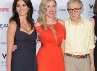 Woody Allen ouvre son journal intime : entre délire et obsession sexuelle pour Penélope et Scarlett !