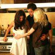 Penélope Cruz, Javier Bardem, Scarlett Johansson