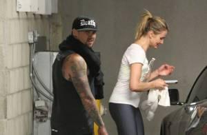 Cameron Diaz amoureuse de Benji Madden : Le couple surpris main dans la main !