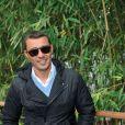 Brahim Asloum à Roland-Garros à Paris, le 4 juin 2014.